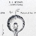 Edison's Patent