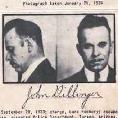 Dillinger's Fingerprints