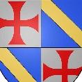 DeMolay Shield